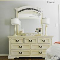 Suzanne Bagheri - The Painted Drawer Collection - Photos North Bethesda, Painted Dressers, Drawers, Vanity, Photos, Painting, Furniture, Collection, Home Decor