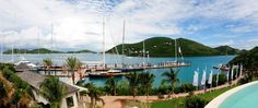 Rolex Swan Cup Caribbean - March 2013