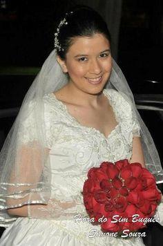 Noiva Isabela Albuquerque