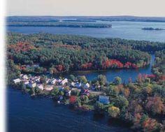 Belgrade Lakes, Maine <3