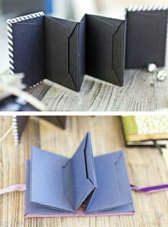 Organizador envelope