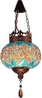 Amazon.com: turkish lantern Turkish Lanterns, Nature Inspired Bedroom, Chandelier, Ceiling Lights, Amazon, Pendant, Home Decor, Candelabra, Amazons