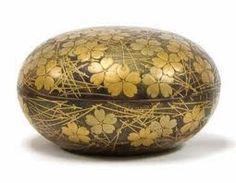 japanese lacquer box - Google Search