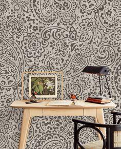 Новая потрясающая коллекция обоев SUNDARI от голландской фирмы EIJFFINGER...👍👍👍  New magnificent wallpaper collection SUNDARI from EIJFFINGER of Holland...👍👍👍