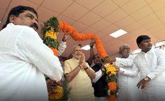 PM in Dantewada