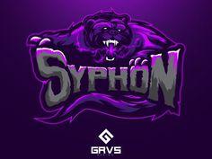 Syphon logo by Febryan Satria