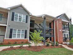 Brand New: Ivywood Park at Vinings | Smyrna, GA
