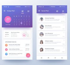 Qplanning #App by Rifayet Uday