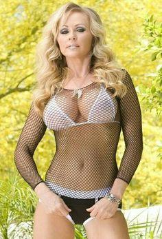 Cougar Sexy Mature