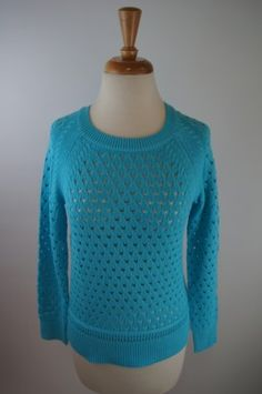 Heather B Sweater