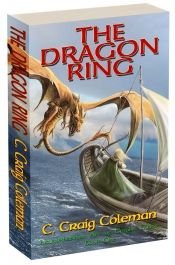 The Dragon Ring by C. Craig Coleman - OnlineBookClub.org Book of the Day…