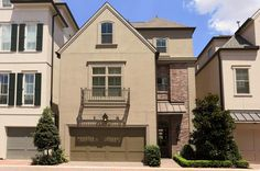 1215 Wynden Commons Ln - This beautiful French inspired patio home is a short walk to Uptown Park.