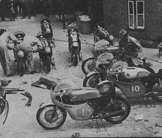 Honda MOTO GP