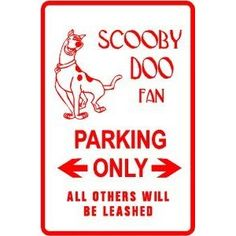 When I live alone in a flat, this shall go in front of my favorite parking spot. Then another on my door. Just because.