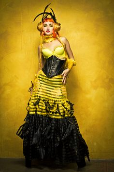 """Queen Bee"" 