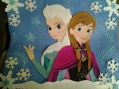 Poster fomy frozen