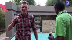 """Lekkere dames welkom"": horrorhuis Oscar Pistorius verhuurd…"