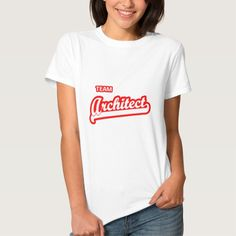 Team Architect T Shirt, Hoodie Sweatshirt