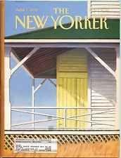 New Yorker Magazine June 7 1993 Gretchen Dow Simpson James Traub Pinsky Brodeur