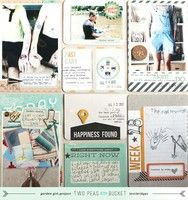 A Video by lexibridges from our Scrapbooking Project Life Galleries originally submitted 07/27/13 at 09:01 AM