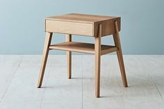 TIDE Design - Tuki Bedside Table