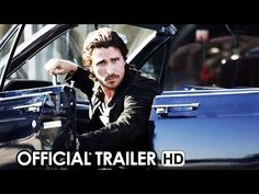 Knight of Cups Official Trailer (2016) - Christian Bale HD - YouTube