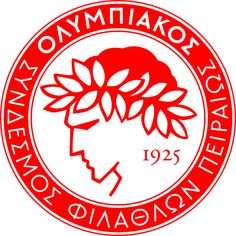 Grupo B - Olimpiakos
