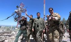 القوات الأميركية تقوم بتسيير دوريات على جزء من منطقة الحدود التركية السورية: بدأت القوات الأميركية بتسيير دوريات على جزء من الحدود التركية…