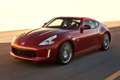 Own a Nissan Z-Series Sports Car