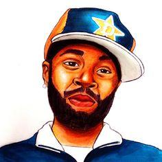 #art #hiphop #jaydee #jdilla
