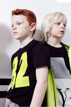Discover the new ZARA collection online. The latest trends for Woman, Man, Kids and next season's ad campaigns. Cute Kids Fashion, Baby Boy Fashion, Teen Fashion, Boy Models, Young Models, Boy Haircuts Long, Young Cute Boys, Boys And Girls Clothes, Kids Around The World