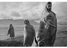 O trabalho inspirador e quase dramatico de um dos fotógrafos extraordinários que o mundo pode conhecer Sebastião Salgado...