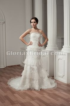 Do you want it as your wedding dress!!