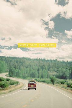 Summer road trip #SummerResolutions #Explore