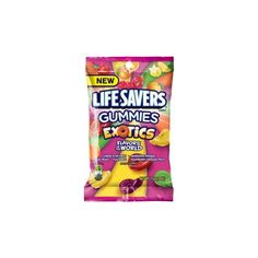Just found Life Savers Gummies Candy - Exotic Mix: 5LB Case @CandyWarehouse, Thanks for the #CandyAssist!