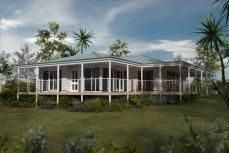 Nusteel Home Designs. Visit www.localbuilders.com.au to find your ideal home design in Tasmania