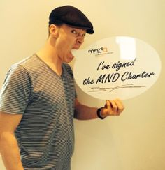 Wow - on Global Awareness Day Benedict Cumberbatch has signed the #MND Charter! You can too: http://www.mndassociation.org/charter