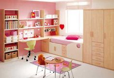 Moving to a big girl bed?
