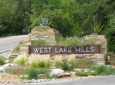 Hill Country Landscape Austin Tx | West Lake Hills Homes for Sale | Austin Tx 78746 Homes for Sale