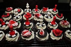 Cupcakes Twilight Saga