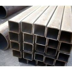 We are Stockiest and Suppliers of following Iron and Steel Products: (In all Sizes/ SWG (Gauges) and Thicknesses)