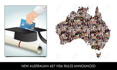 Australia Visa, News