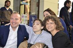 15.2.2014 Un matí de dissabte a la ciutat de València