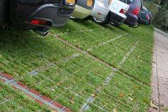 Groene parkeerplaatsen Een groene oprit, parkeerplaats of camperplaats is prachtig om te zien en gemakkelijk te realiseren. Bij boji.nl helpen wij u graag