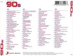 W50 produções mp3: -Ultimate 90s-
