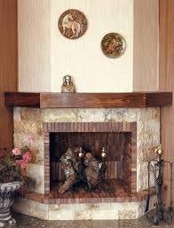 Resultado de imagen para chimeneas rusticas de ladrillo