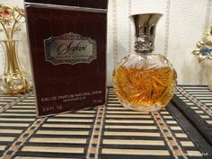 Safari Ralph Lauren 75ml. EDP Vintage by MyScent on Etsy