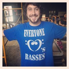 Everyone loves Avi Kaplan