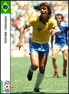 Mexico 86, English Football League, Best Football Players, Brazil, Running, Stars, Disney, Breakfast Nook, Soccer Players