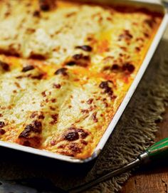 Cannelloni recipes, Bill granger and Pumpkins on Pinterest